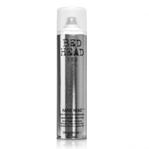 HARD HEAD - Extra erős hajlakk